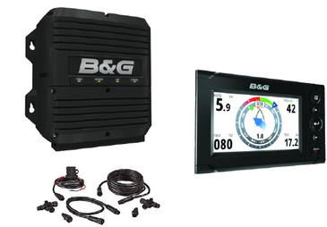 B&G sailing H5000 base pack hydra Phuket
